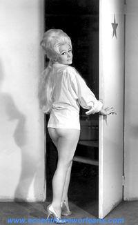 Famous Backside of Linda Brigette